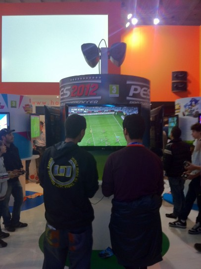 Games Week: PES