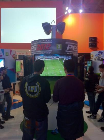Games Week: PES