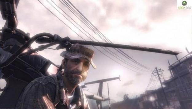 Grafica su Xbox 360