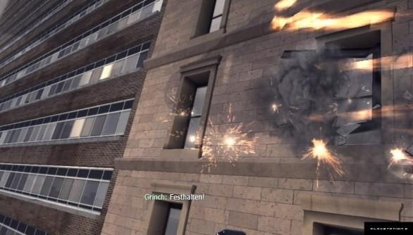 Azione su PS3