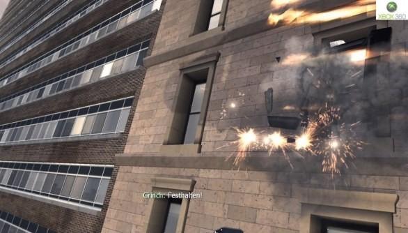 Azione su Xbox 360