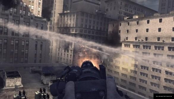 Arma su PS3