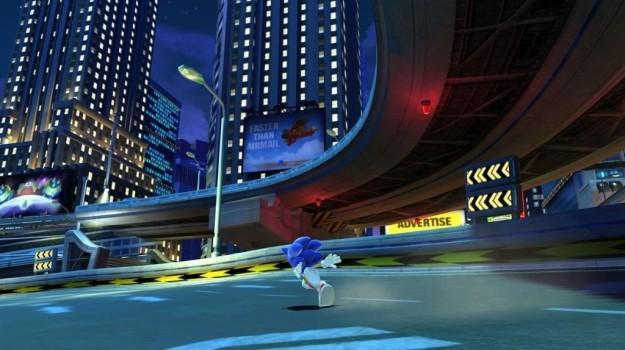 Sonic Generations: recensione