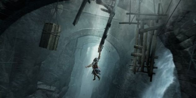 Assassin's Creed Revelations: ambientazione