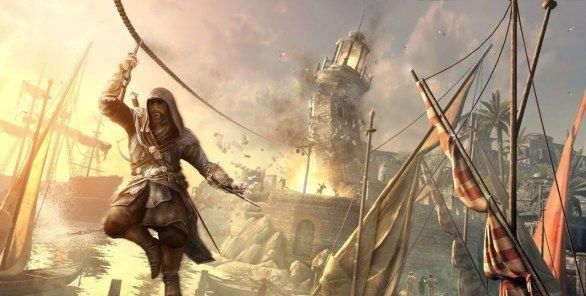 Assassin's Creed Revelations: uscita