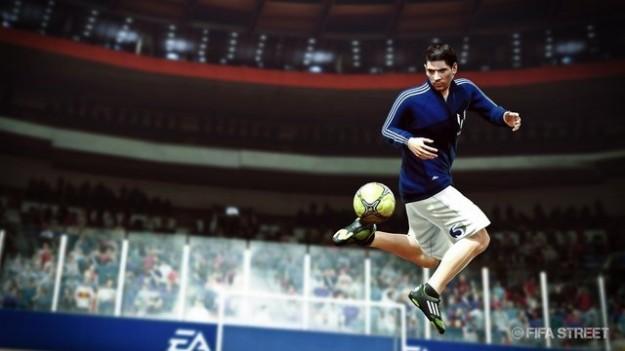 FIFA Street: EA Sports