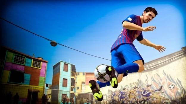 FIFA Street: immagini