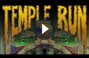 Temple Run 2 arriva su iPhone e iPad [VIDEO]