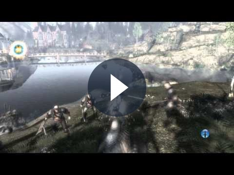 Fable 3 PC: grande anteprima in video!