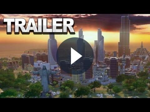 Tropico 4: presto la nuova espansione Modern Times [VIDEO]