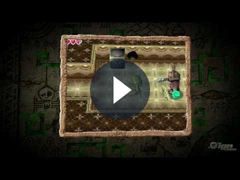 Zelda Spirit Tracks – intervista ai creatori