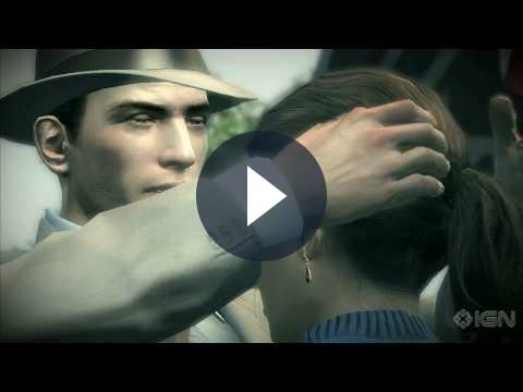Mafia 2: il finale è stato scelto tra quattro