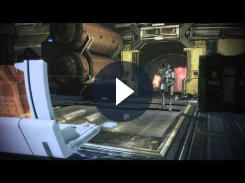 Mass Effect 3: un sito rinnovato e cinque inediti video del gioco