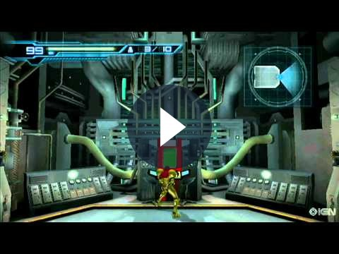 Metroid Other M: possibile sequel