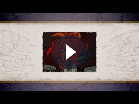 E3 2010: trailer di Okamiden