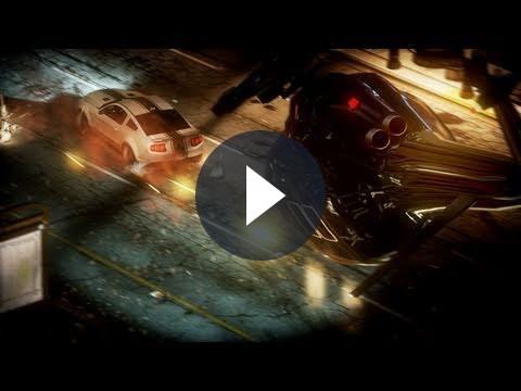 Need for Speed: The Run si mostra in nuovi interessanti dettagli