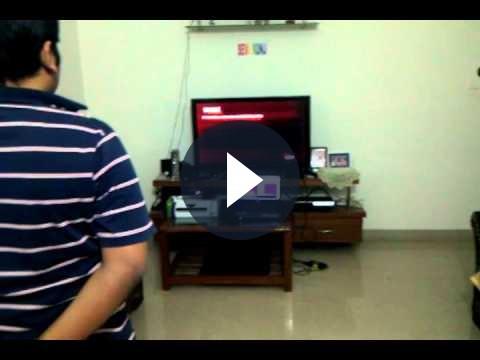Kinect: la periferica di Microsoft si può usare anche con PS3