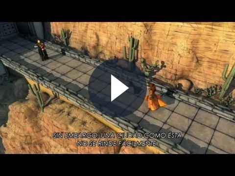 Red Steel 2 – Caldera trailer