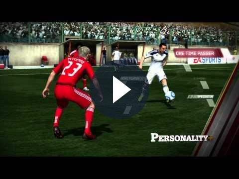 FIFA 11: Wayne Rooney resta nella cover del gioco