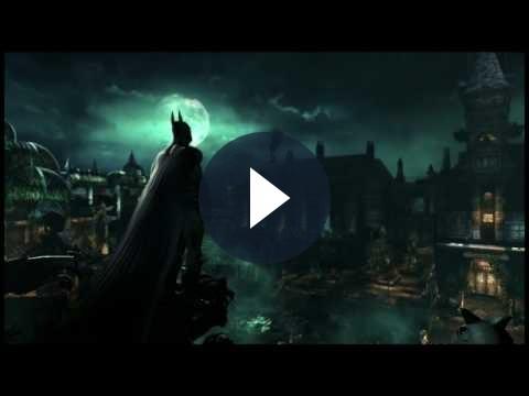 Batman: Arkham Asylum – le espansioni sono per tutti