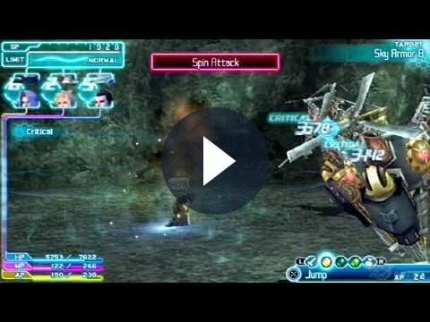 Crisis Core: Final Fantasy VII – più di due milioni di copie
