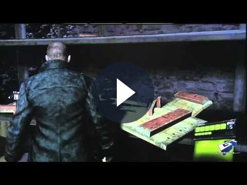 Resident Evil 6, uscita il 2 ottobre: tutti i dettagli dall'E3 2012 [VIDEO]