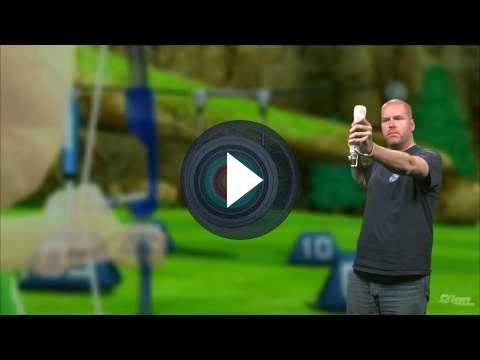 Wii Sports Resort – trailer per il Motion Plus