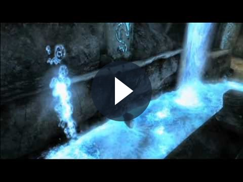 Tomb Raider: Underworld – Lara's Shadow trailer