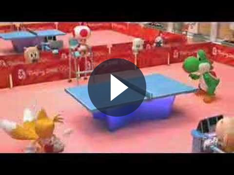 Mario & Sonic ai Giochi Olimpici di Londra 2012: annuncio ufficiale