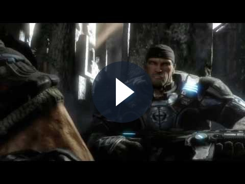 Gears of War 2 arriver su piattaforma pc