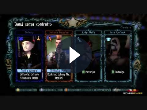 Guitar Hero 5: espansioni a novembre