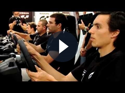 Gran Turismo 5: da marzo la nuova GT Academy