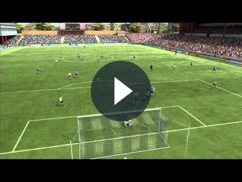 FIFA 11: disponibile la versione demo