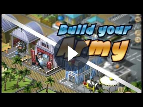 Tra i nuovi giochi su Facebook c'è il divertente Empires & Allies di Zynga