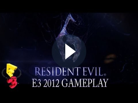 Resident Evil 6, gameplay del gioco in un filmato con Leon [VIDEO]