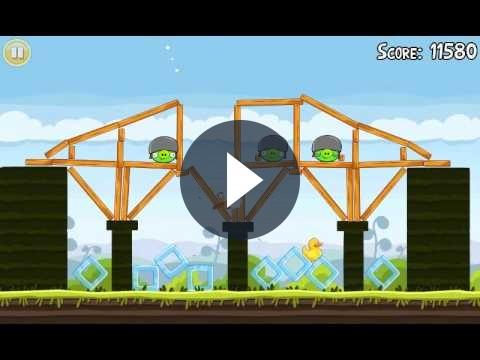 Anche Angry Birds con Rovio nelle denunce di Lodsys