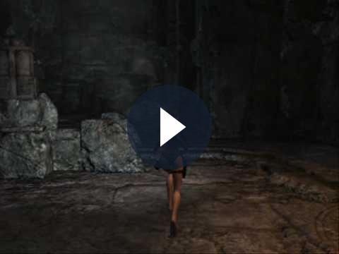 Tomb Raider – Underworld: un grosso baco per la Wii?