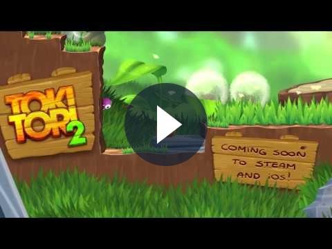 Toki Tori 2, uscita prevista in primavera su PC e Mac [VIDEO]