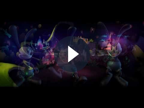 Epic Mickey – ombre di restyling