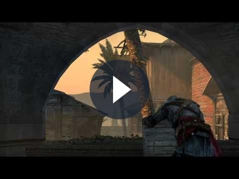 Assassin's Creed Revelations ha un nuovo video sulle bombe