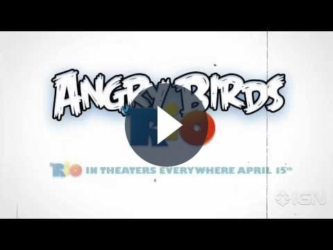 Angry Birds: grande successo per Rio in pochi giorni