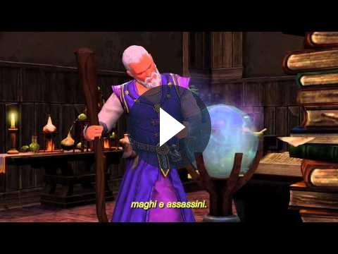 The Sims Medieval: nuovo video trailer