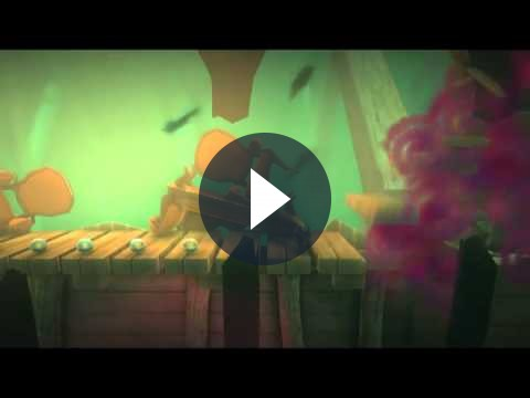 Little Big Planet 2 ha un nuovo trailer dedicato al Move Pack