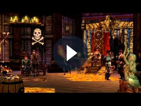 The Sims Medieval riceverà a settembre l'espansione Nobili e Pirati