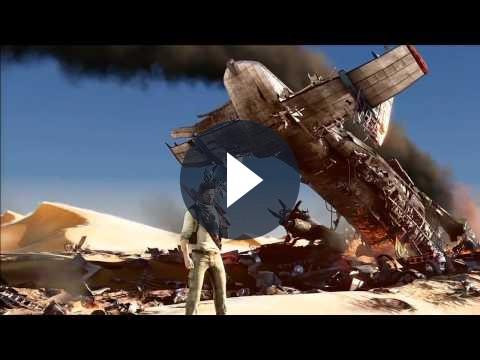 Per Uncharted 3 L'Inganno di Drake arriva il dlc Fort Co-Op Adventure