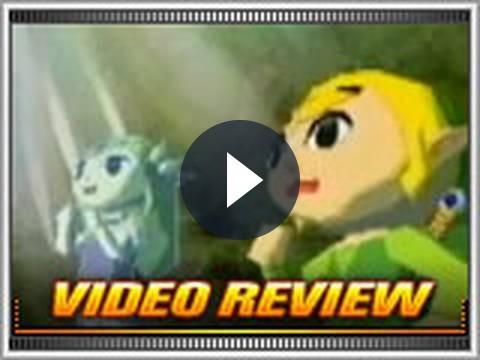 Zelda Spirit Tracks – I voti di Famitsu