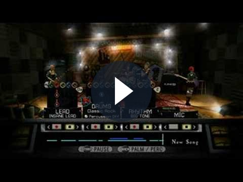 Guitar Hero World Tour: problemi di storage per Wii?