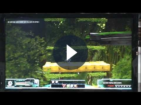 Mega Man Online, gameplay: ancora un MMORPG impuro!