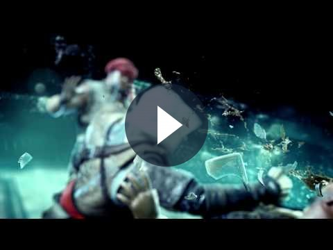 Assassin's Creed 4 Black Flag: trama e protagonista [VIDEO]
