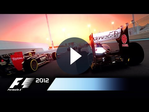 F1 2012, uscita a settembre su PC, PS3 e Xbox 360 [VIDEO]